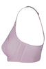 Amante BFOM32 Women's Full Figure Seamless T-Shirt Bra-Lilac Haze