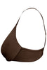 Bwitch BW228 Second Skin Underwired Low Cut T-Shirt Bra Coffee
