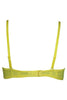 Bwitch BW228 Essence T-Shirt Seamless Underwired T-Shirt Bra Yellow