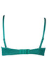 Bwitch BW228 Essence T-Shirt Seamless Underwired T-Shirt Bra Green