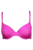 Bwitch BW228 Essence T-Shirt Seamless Underwired T-Shirt Bra Fuschia