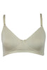 Bwitch BW341 Bare Women's  Seamless Non Padded Full Figure T-Shirt Bra-Skin