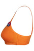 Bwitch BW426 Peri Cotton Semi Padded Full Figure T-Shirt Bra-Orange
