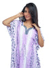 Juliet FN70807 Women's Fancy Nighty,Lavender Pri