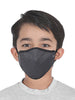 WildCraft Reusable Outdoor Respirator Unisex SuperMask W95+-GRINDLE GREY