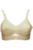 Angelform Intimate Women's Cotton Strap Saree Full Figure Bra