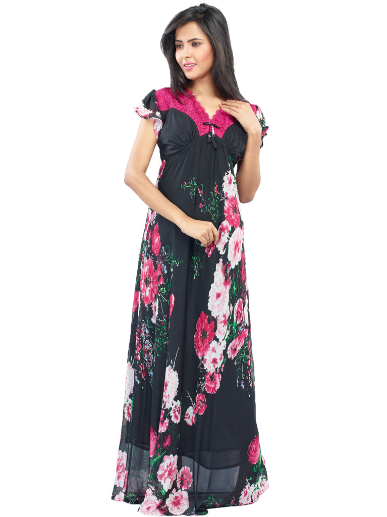 Buy Women's Nightwear Online at entefile.gq Get Ladies Nighty & night dresses with complete privacy. Pay Cash on Delivery & 7 Day Returns offers. International Shipping Available!
