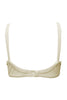 Juliet Nari  Women's [Pack Of 2] Bra-Beige
