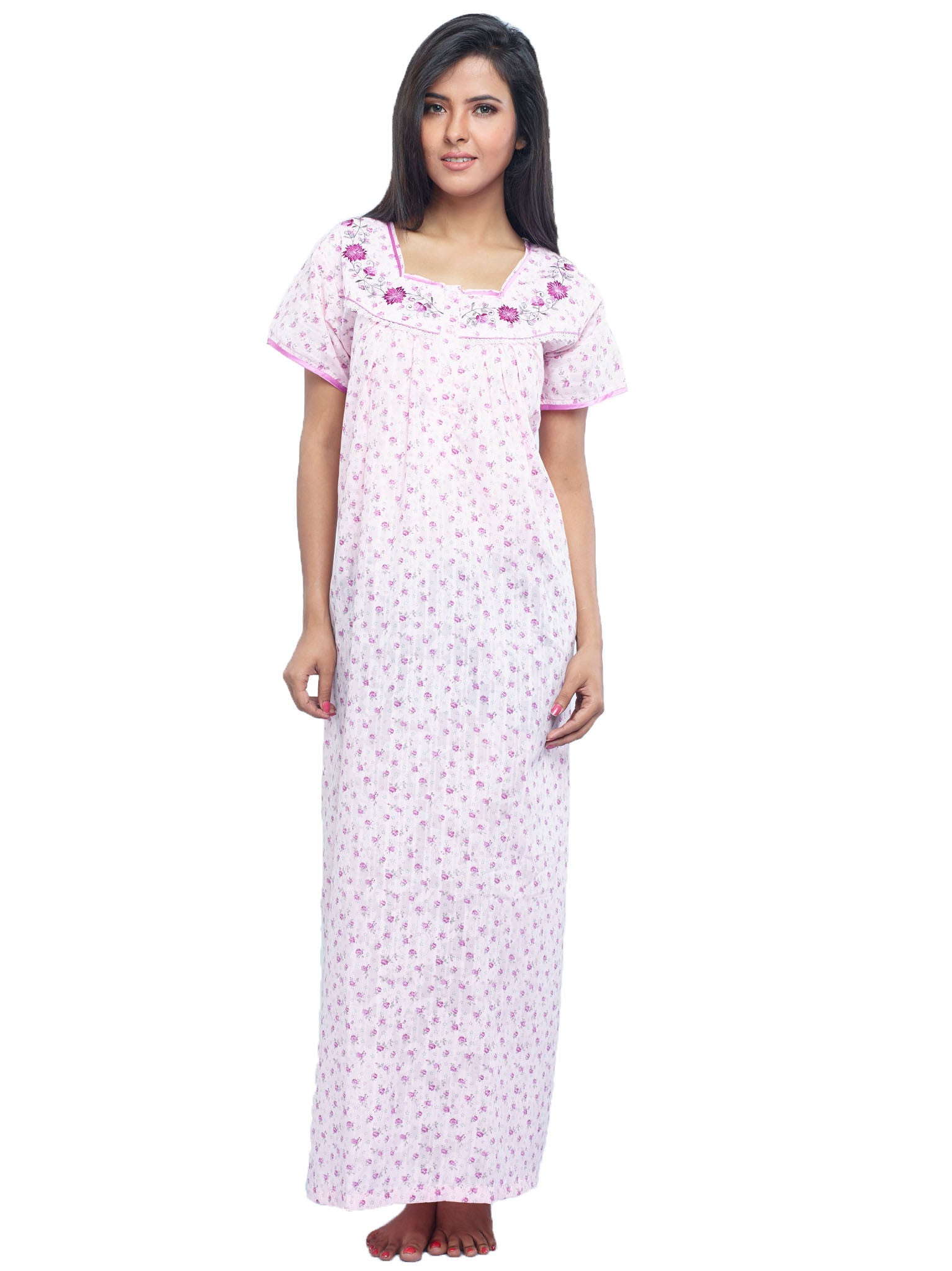 832641d8cc Juliet SCH503456 Women s Full Nighty