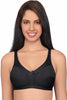 Juliet Body 60884 Women's Bra-Black