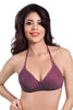 Sonari Women's Full Coverage T-Shirt Bra, Catwalk-Magenta