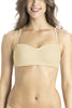 Jockey 1718 Venice Women's Cotton Non Padded Multiway T-Shirt Bra-Skin