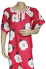 Juliet FN70833 Women's Hosiery Printed Nighty-Rani Print