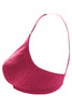 Libertina Magic Full Coverage Fashion Bra-Magenta