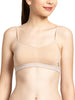 Jockey Skin Non Padded Seamless Slip On Beignners Bra-MJ03