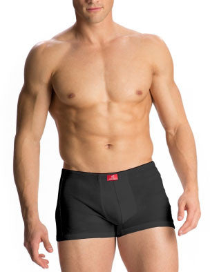 Jockey US19 Men's Premium Cotton Boxer-Assorted