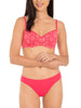 Jockey Women's Seamless Elastic Ruby Bikini Panties-1803