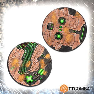 Cyber Indomitable Tomb World Base Bundle
