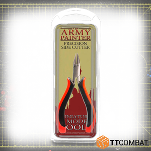The Army Painter Precision Side Cutter
