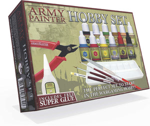 The Army Painter Hobby Set