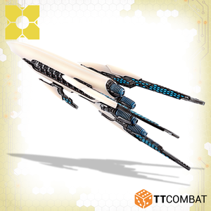 PHR Battlecruiser - Agamemnon/Priam