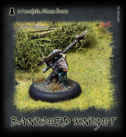 Banished Knight