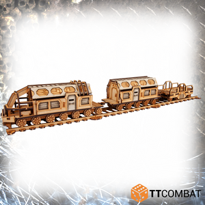 Supply Train Set