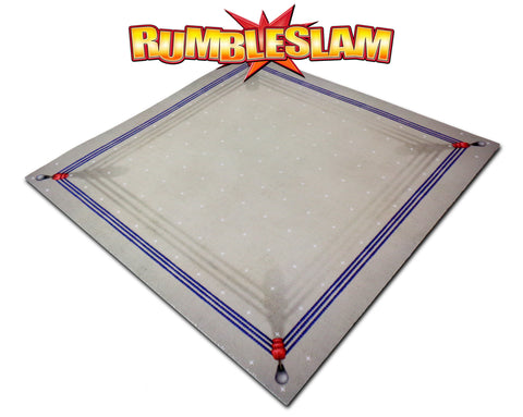 RUMBLESLAM Clean Ring
