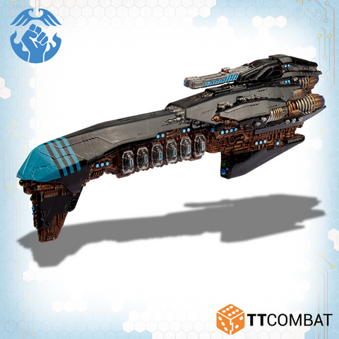 Resistance Grand Cruiser ***PRE-ORDER 11th OCTOBER***