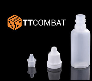 TTCombat Dropper Mixing Bottle x 10