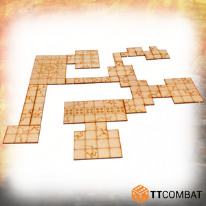 Dungeon Tiles Set C