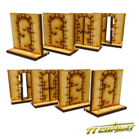 Dungeon Doors Set