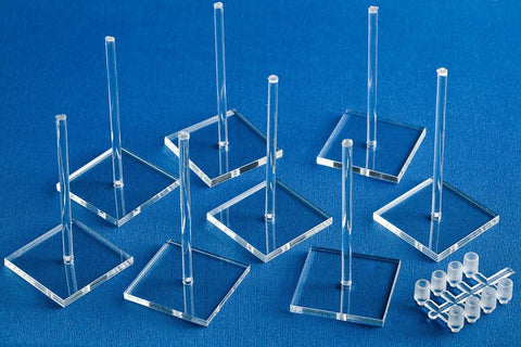 Medium Flight Stands Pack (x8)