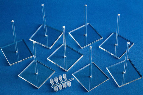 Large Flight Stands Pack (x8)