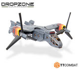 Dropzone Commander - Lieutenant Colonel James Rodriguez