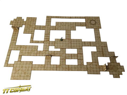 Dungeon Tiles Set A