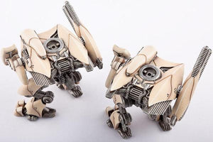 Ares/Phobos Battle Walkers