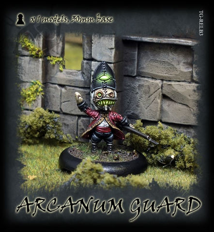 Britanan Archanum Guard