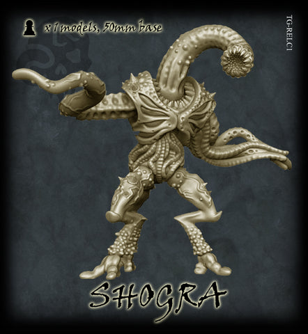 Shogra (Limited)