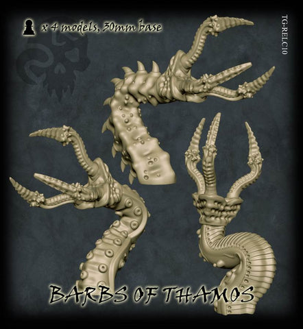 Barbs Of Thamos