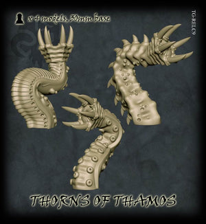 Thorns Of Thamos