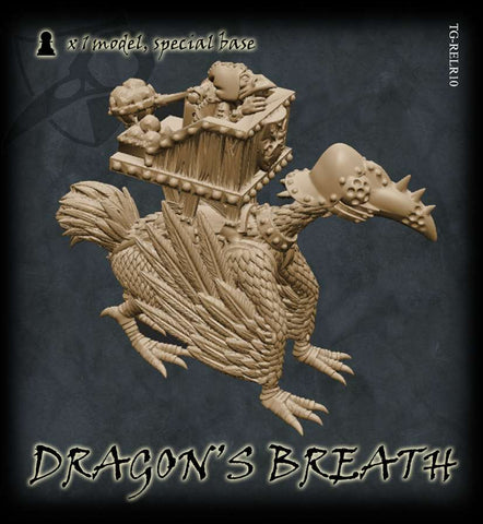 Dragon's Breath (Limited)