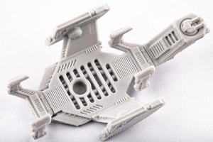 Raven Type-A/Type-B Light Dropships