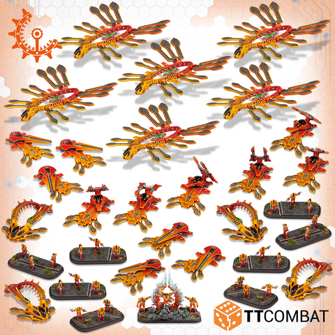 Shaltari Starter Army *PRE-ORDER MARCH 6th*