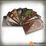TTCombat Card Sleeves