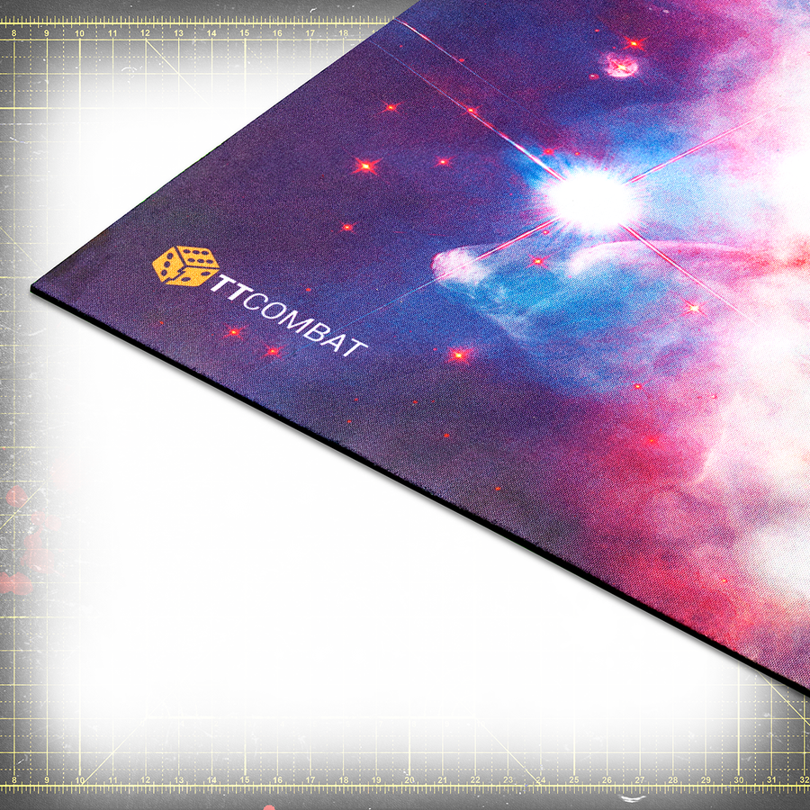 Outer Space Gaming Mat