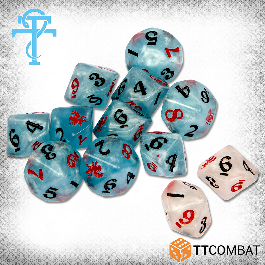 The Doctors Dice
