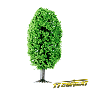 Evergreen Tree 7cm (5)