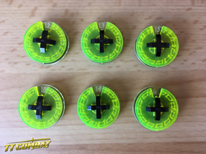 Small Wound Dials