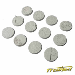 Urban Waste Bases (25mm)